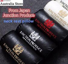 2x Junction Produce car neck rest pillow support massage neck rest support pillo