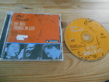 CD Jazz Mel Powell - The Best Things In Life (17 Song) VANGUARD REC / ZYX