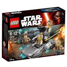 Minifiguras de LEGO, Star Wars