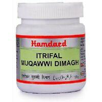Hamdard Itrifal Muqawwi Dimagh (125g) Unani Herbal Lowest prices Free ship WA388
