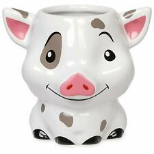 Creative mug Cute Pig 3D Animal Coffee mug Milk cup Large 400ml Gift Ceramic NEW