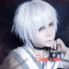 Toaru Majutsu no Index Accelerator cosplay wig