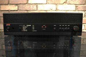 Adcom GSA-700 - 5.1 Channel Processor with 3 Amplifier channels
