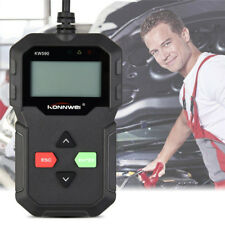 KW590 Car Engine Fault Code Reader Diagnostic Reset Tool OBD2 BUS EOBD KONNWEI