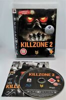 Killzone 2 Video Game for Sony PlayStation 3 PS3 PAL TESTED