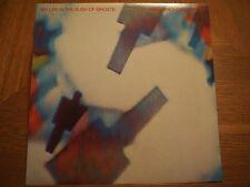 BRIAN ENO DAVID BYRNE My Life In Bush of Ghosts 1981 Canada LP VINYL XSR 6093