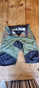 """Madison M-tech waterproof mtb shorts large 34"""""""