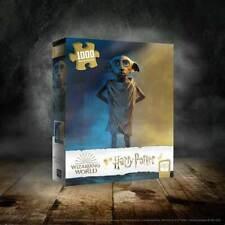 Harry Potter Dobby 1000 Piece Puzzle New & Sealed