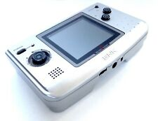 Console System SNK Neo Geo Pocket Color Silver Japan