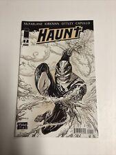 Haunt (2009) # 1 (NM) McFarlane Kirkman Ottley Capullo