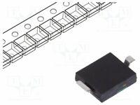 Fotodiode DIL 950nm 780-1100nm 60° Montage: SMD 2nA 150mW BPW 34 FSR Fotodioden