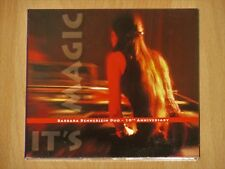 Barbara Dennerlein Duo - 10th Anniversary - It's Magic - Neu + Ovp
