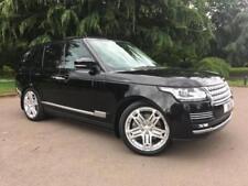 Range Rover 5 Doors 10,000 to 24,999 miles Vehicle Mileage Cars
