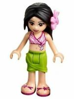 Lego 41313 Friends - Heartlake Summer Pool - MARTINA - Minifigure - New!