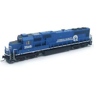 Athearn N EMD SD70 Conrail CR #2565 DC LED ATH3065