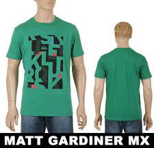 Abbigliamento da uomo verdi marca Quiksilver