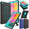 """For Samsung Galaxy Tab A 10.1"""" 2019 SM-T510 Shockproof Tablet Stand Case Cover"""