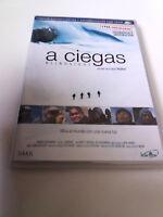 """DVD """"A CIEGAS (BLINDSIGHT)"""" LUCY WALKER"""