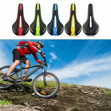 Gel de confort Asiento De Bicicleta Bici Carretera Ciclismo de Carrera Montaña Suave Cojín Almohadilla de Estados Unidos