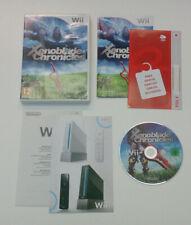 Xenoblade Chronicles - Nintendo Wii game