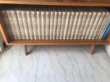 Intera Collezione 24 Cofanetti I GRANDI MUSICISTI FABBRI EDITORI Classica 200 LP