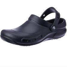 Crocs - Classic Bistro - Work Clog - Black