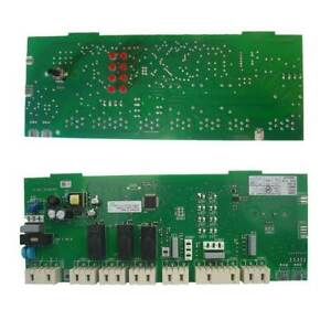 Grant Temp Control PCB With Thermisters