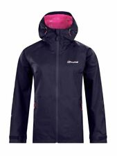 Berghaus Ladies (Size 16) Stormcloud Jacket Was £110 (Now Only £54.95)