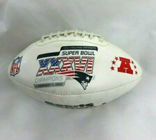 2002 NFL New England Patriots SUPER BOWL 36 XXXVI Champions Football Louisiana