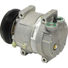Universal Air Conditioner (UAC) CO 11027C A/C Compressor New w/ 1 Year Warranty