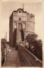 Postcard - Chester - King Charles Tower