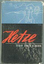 Erwin Heimann - Hetze