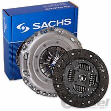 Sachs Kit Set Frizione Ford Focus Volvo c30 v50 1.4 1.6 1.8 16v ti