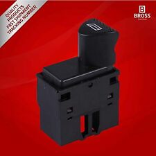 Power Window Switch Button 6-Pin Front Left Door For Fiat Siena Albea Palio