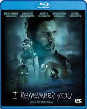 I Remember You Blu-ray (Scream Factory) ~ IFC Midnight