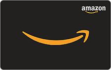 Gift Card Amazon $5 $10 $15 $20 $25 $30 $50 $60 $75 $100
