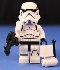 LEGO® STAR WARS™ REBELS STORMTROOPER™ DELUXE +Custom Blaster, White Armor & Pack