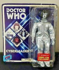 New Earth Doctor Who Series 2 Cyberleader Comic Con Exclusive Action Figure