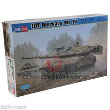 HobbyBoss 1/35 82429 IDF Merkava Mk.IV Model Kit Hobby Boss