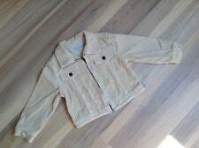 Zara Baby Jungen Mädchen Cord Jacke  Gr. 80/86