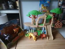 Super lot pour Noël roi lion rocher Simba mufasa pumba hyène Fuli Disney