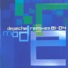 DEPECHE MODE-remixé 81-04 CD NEUF
