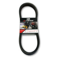 Gates Drive Belt 2011-2016 Polaris 800 PRO-RMK 163 G-Force CVT Heavy Duty un
