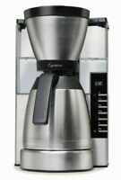 Capresso 10-Cup Rapid Brew Coffee Maker - Stainless Steel | MT900