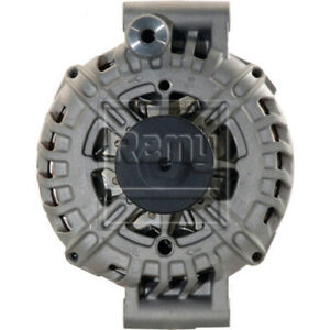 Remanufactured Alternator  Remy  12887