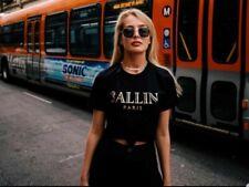 Ballin  T- shirt Large brand new