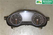 ORIGINAL Tachometer/Drehzahlmesser AUDI A6 (4G2, 4GC, C7)  2012