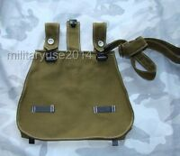 WW2 German Army Bread Bag With Shoulder Strap - GM017