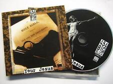 """454 BIG BLOCK """"YOUR JESUS"""" - CD"""