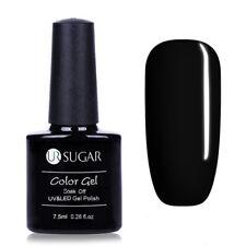 7.5ml Soak Off UV Gel Polish Magnetic Nude Holographic Nail Gel Varnish UR SUGAR